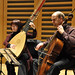 Avison Ensemble Corelli at Christmas: Trio Sonatas & La Folia concert, Kings Place, London, 28 December 2012