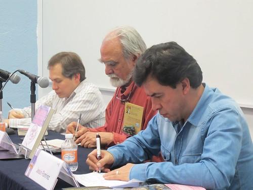 BOLETÍN 05-PRD DF MANUEL OROPEZA COMENTA EL LIBRO LOS GRANDES PROBLEMAS NACIONALES DE EDITORIAL ITACA