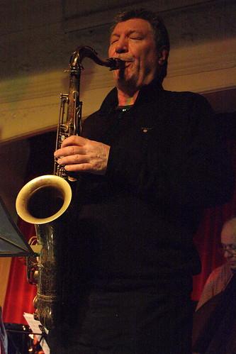 Kenny Wheeler Quintet (2013) 06 - Stan Sulzmann