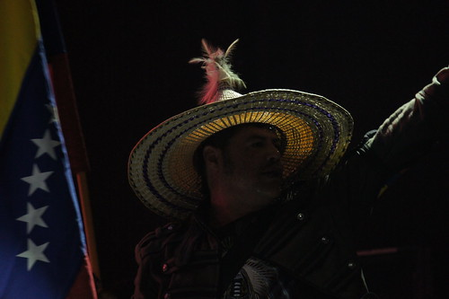 José Gabriel de El Pacto-EP