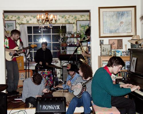 Ensemble Covers Harvest Moon