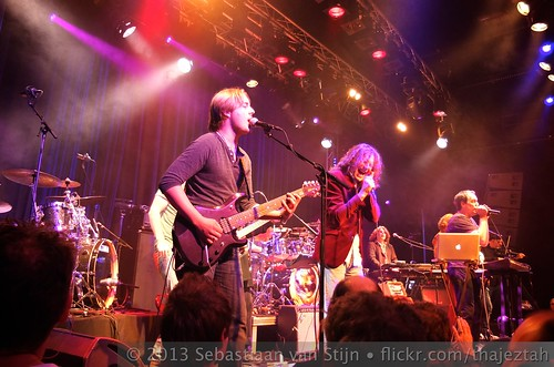 Transatlantic (Neal Morse Band + The Flower Kings) @ Boerderij, Zoetermeer, 6 March 2013 [DSCF2307]