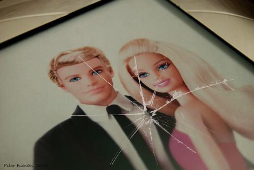 Día 043/365 - 12 de febrero - Barbie y Ken