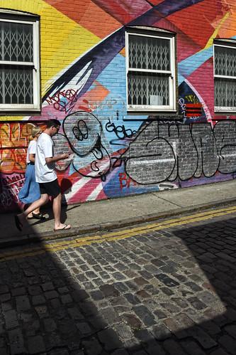 UK - London - Photo24 2018 - Shoreditch - Chance St candid_DSC2064