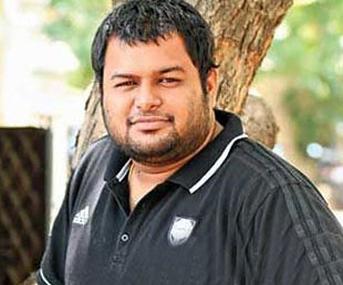 Thaman's Desire To Compose For Pawan's Movie