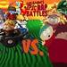Molemans Epic Rap Battles #38: Eric Cartman Vs. Porky Minch