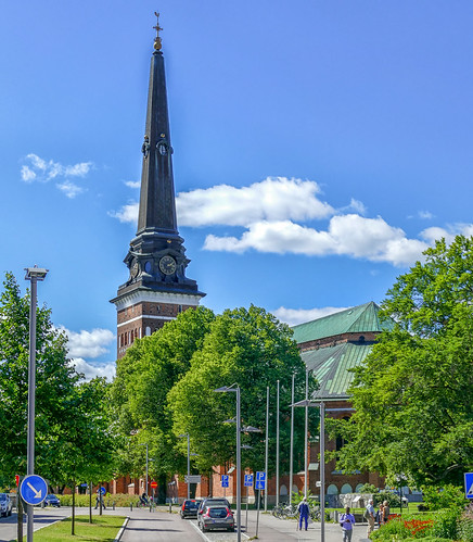 Västerås Domkyrka / Cathedral