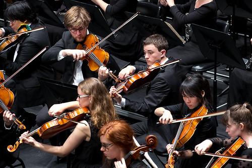 Conservatorium Symphony Orchestra - War Requiem