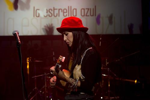 Roxana Carabajal - Somos Todas. Mujeres en libertad, en la TV Pública