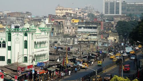 Reisebericht Bangladesch/Indien/Nepal (8) - Zehn Bemerkungen zu Indien