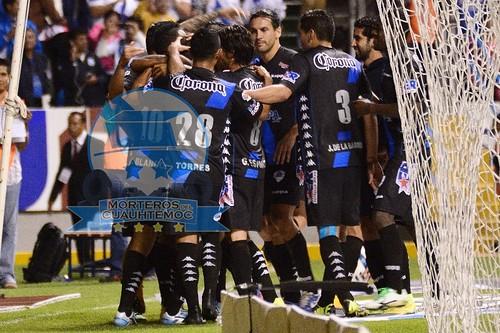 MVF_6904 [Nota de Opinión] Orgullo Deportivo!! J17 Puebla FC vs Santos Laguna Fotografía Lyz Vega / Mara González / Manuel Vela para Mv Fotografía Profesional / Edición y retoque www.pueblaexpres.com