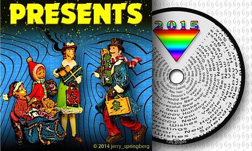presents DVD