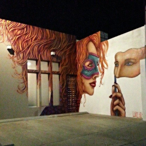 Tijuana Street Art (La Dama se Esconde) #awesome #avelaspalmas #streetart #lamesa #arteurbano #murales #librehem #purotijuas #664 #streetartmexico #tijuasgraff #tijuanamexico #urbanart #graffiti #colors #venatijuana #tjmovil #tijuanagraffiti #porlascalles