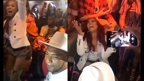 Karlie Redd Goes Crazy After Getting Engaged To Mo