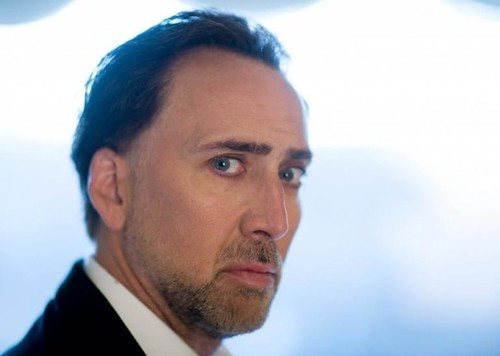 Oliver Stone's SNOWDEN Biopic Adds Nic Cage