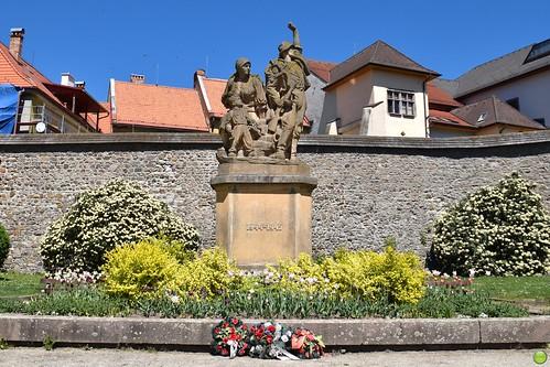 Monument of the Slovak National Uprising 1944-1945