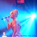 Lily Allen  Live  02 Brixton Academy  Friday December 12th 2014. .