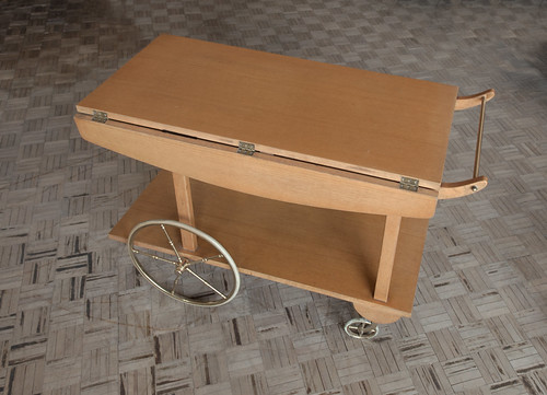 Items of furniture by Butik A