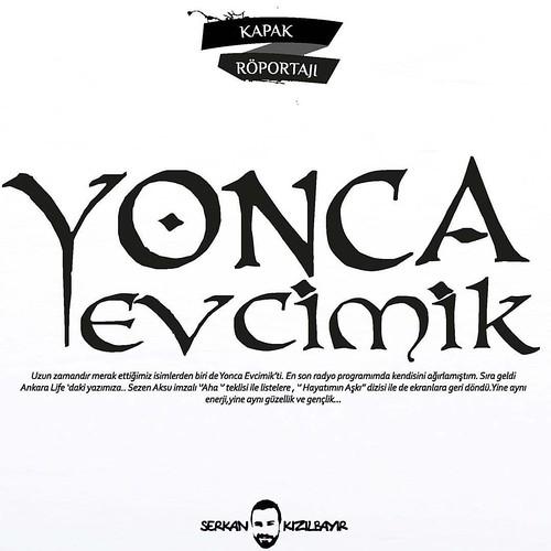 Serkan Kızılbayır'dan muhteşem Yonca Evcimik röportajı bu ay sadece Ankara Life Dergisi'nde...   Ankara Life Dergisi'ne ulaşmak için lütfen bizi 0533 7673728 numaralı telefondan arayınız...    #SerkanKızılbayır #YoncaEvcimik #röportaj  @ankara #ankaralife