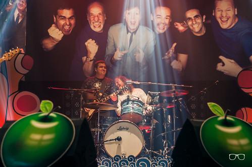 Big Beatles + Davi Moraes