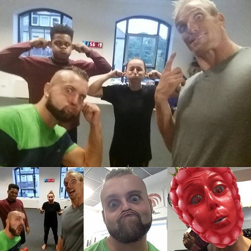 @mpc_gym MMATHLETICS first session im #fightprep & #pregame done - and we had fun doing it 😂 thanks to #snapchat @aniafucz_zulic & @leozulic @aarondonkor @mpc_gym Looking forward to the next fights & aarons Game 2morrow.  @mpc_gym MMATHLETICS so erste