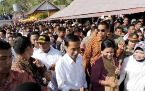 Akan Dibebaskan Jokowi, Ini Kasus yang Menjerat Aktivis HAM Eva Susanti