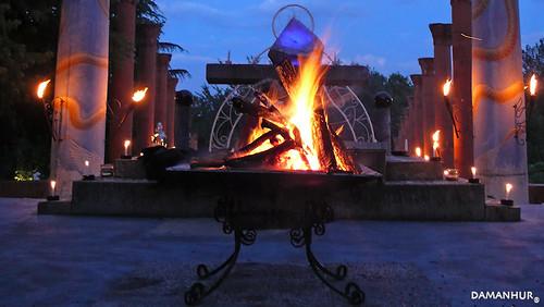 Visione Spirituale: Language of Ritual