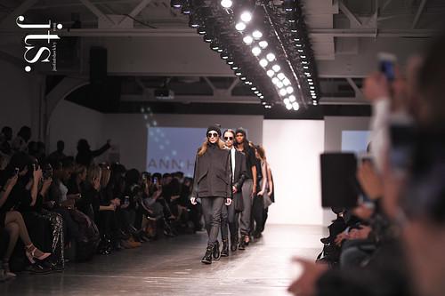Nolcha Fashion Week 15