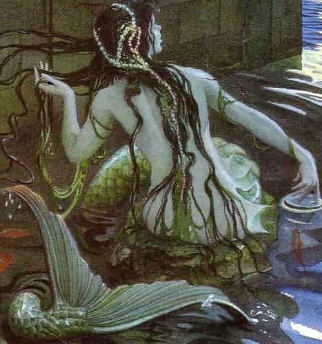 Santore, Charles The Little Mermaid