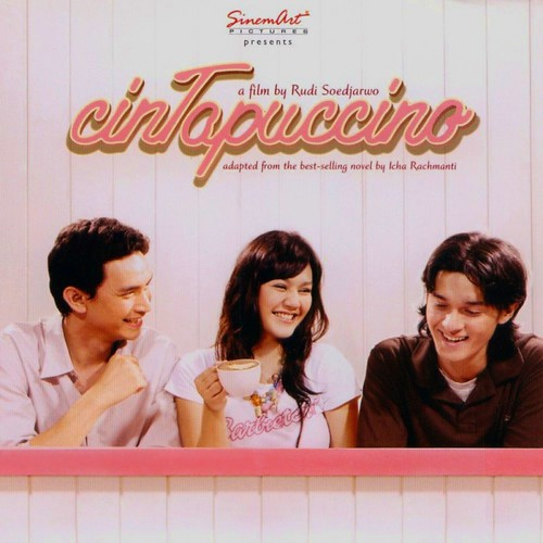 Cintapuccino (Original Motion Picture Soundtrack) (D`Cinnamons)