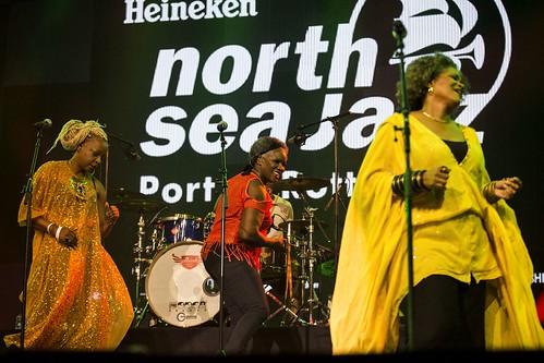 North Sea Jazz | NPO Radio 2