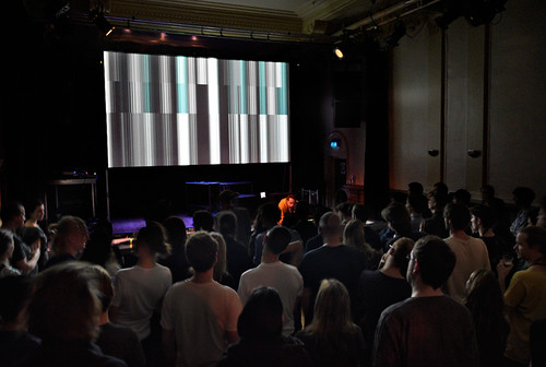Sonic Acts at Paradiso_Sonic Acts Festival 2015, The Geologic Imagination