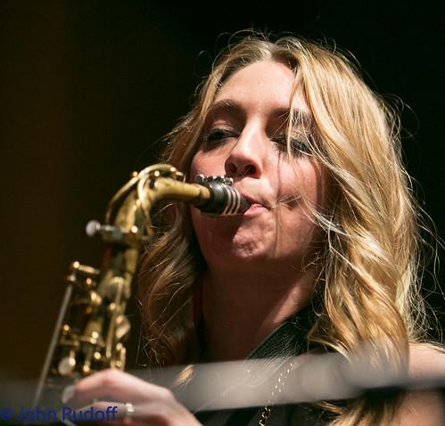 Hailey Niswanger at Jimmy Mak's, PJF,  2015 2 27 L-37