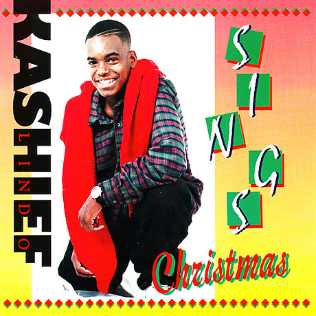 Kashief Lindo - Sings Christmas, 1994