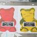WhisBe Gummy Bear