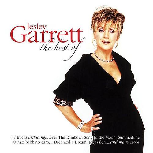 The Best Of Lesley Garret Lesley Garrett Warner Classics