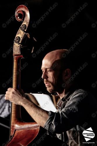 Antonio Sanchez & Migration Band @ Blue Note, Milano - 26 aprile 2015