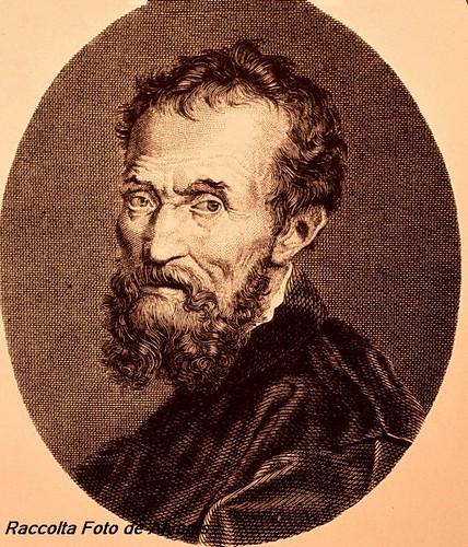 1564 2014 Michelangelo a, proggettò vari lavori Capitolini dal tempo di Pio IV fino al 1563