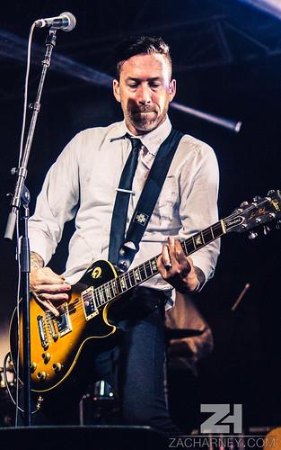 Jesse Craig // The O.C. Supertones - Easterfest 2014