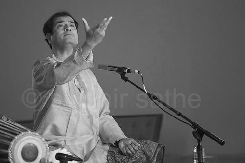 Uday Bhawalkar