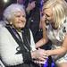 Oma Ella, der älteste und treueste Fan des ESC