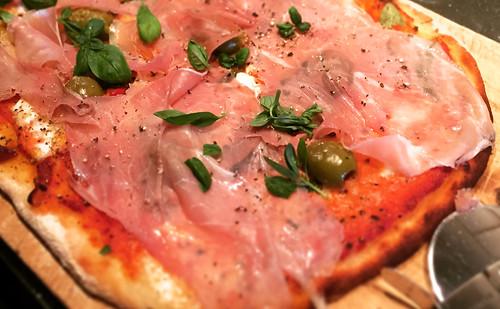 {183:366} Pizza Friday