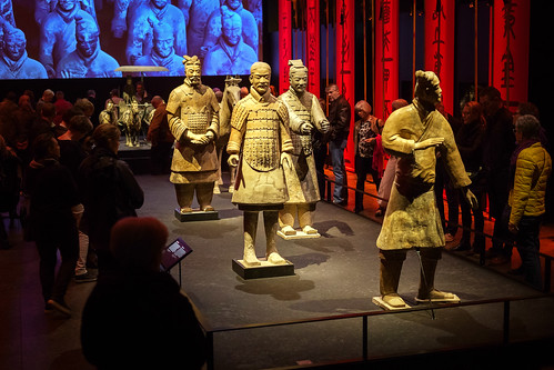 China's Terracotta Army (8)