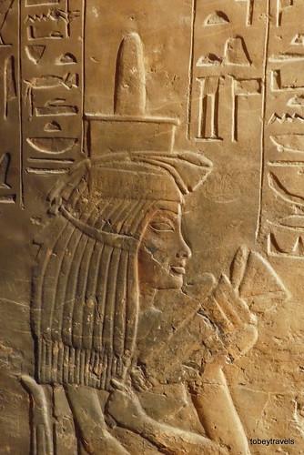 Tomb of Netcherouymes, Bubasteion cemetery, Saqqara (29).JPG