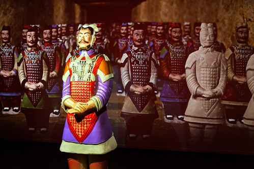 China's Terracotta Army (7)