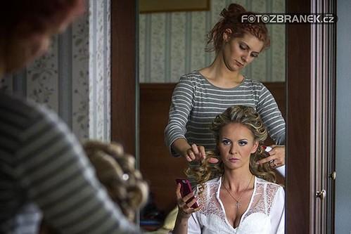 #bride #preparation #wedding #love #dayD #liberec #malevil #weddingday #canonphotography #weddings #weddingphotography #hairstyle #portrait #azfotky #canonphotography #jizerskehory #czech #libereckykraj #liberecky_kraj #czechrepublic #europe #igerslbc #li