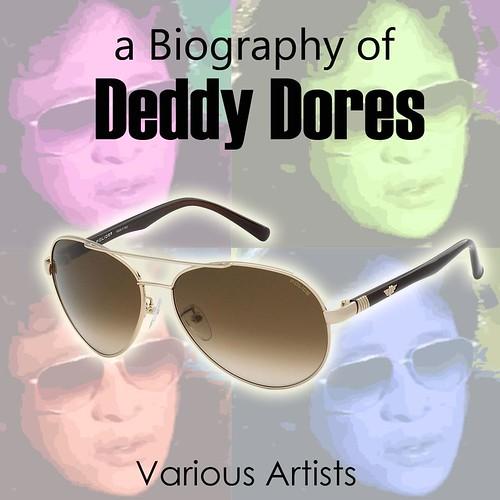 A Biography of Deddy Dores (Saykoji)