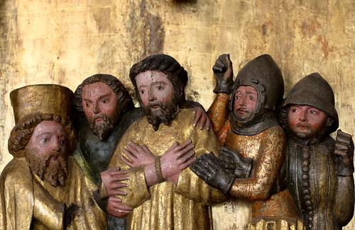 Christus vor Kajaphas