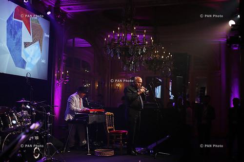Midem 2015: Katuner jazz band