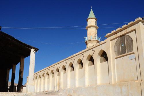 Keren / ከረን (Eritrea) - Friday Mosque